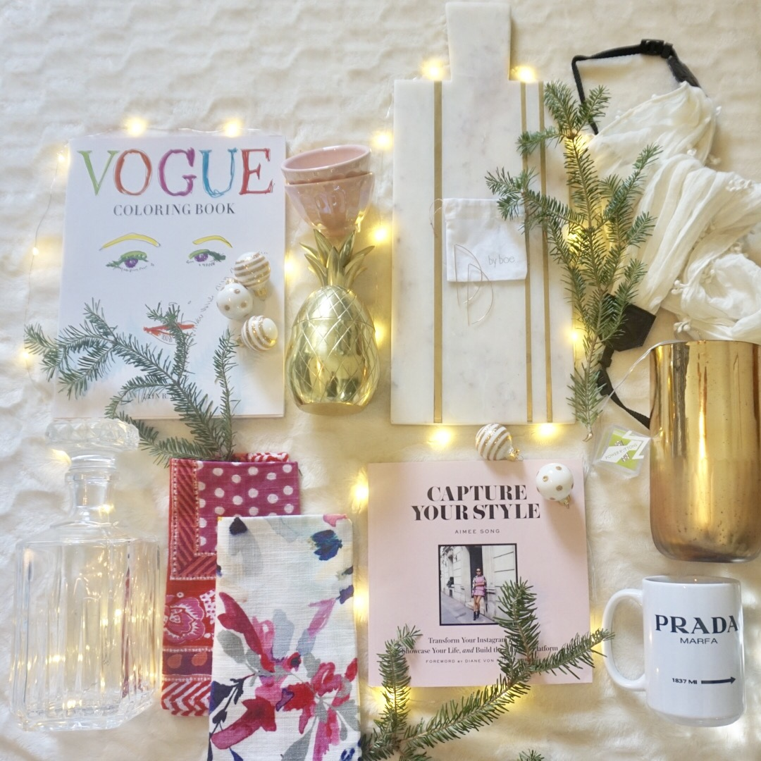 Holiday Gift Guide Under 50 Momosas